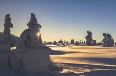 Lapland Best Places To Visit