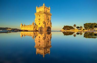 Lisbon Best Places To Visit