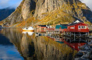 Lofoten Archipleago Best Places To Visit