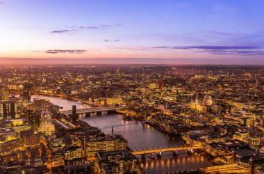 London Best Places To Visit