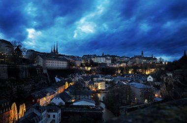 Luxembourg City Best Places To Visit