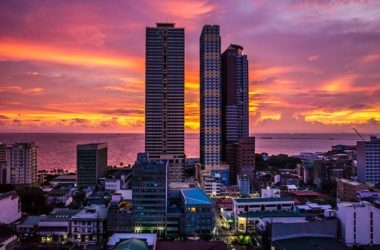 MANILA Best Places To Visit