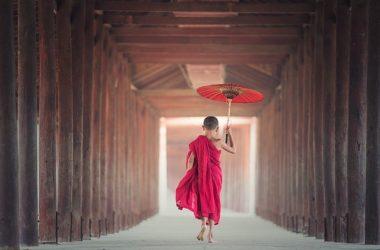 MYANMAR Best Places To Visit