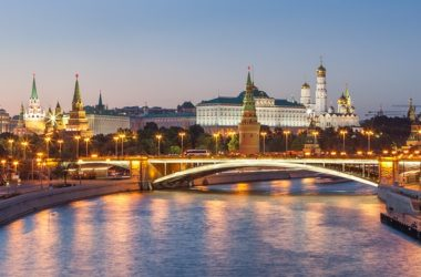 Moscow Best Places To Visit