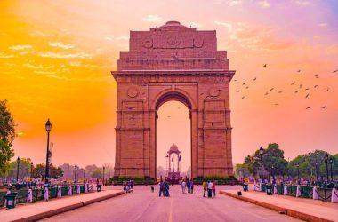 NEW DELHI Best Places To Visit