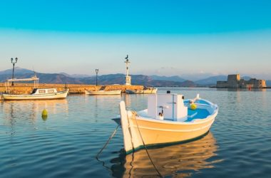 Nafplio Best Places To Visit