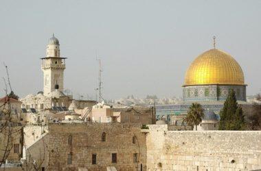 PALESTINE Best Places To Visit