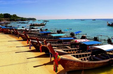 PHI PHI ISLANDS Best Places To Visit