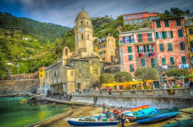 Places to visit in Amalfi-Coast