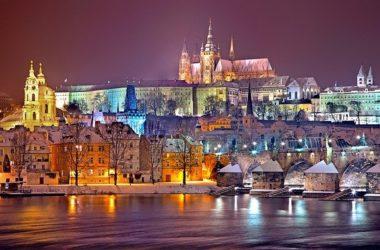 Prague Best Places To Visit