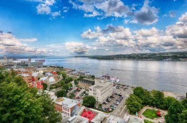 Quebec City Best Places To Visit