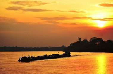 REPUBLIC OF THE CONGO Best Places To Visit