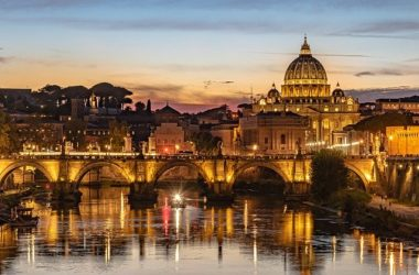 Rome Best Places To Visit