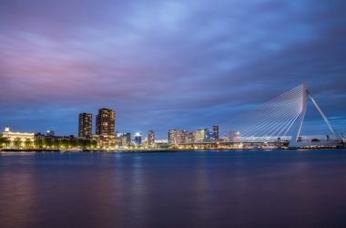 Rotterdam Best Places To Visit