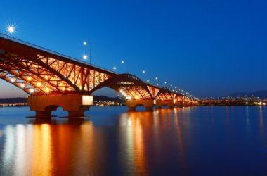 SEOUL Best Places To Visit