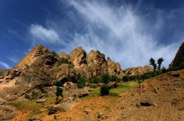 SIRNAK Best Places To Visit