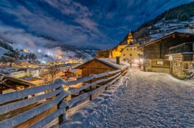 Salzburg Best Places To Visit