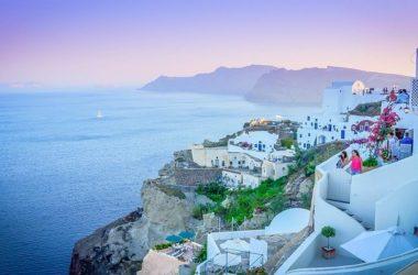 Santorini Best Places To Visit