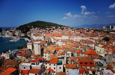 Split Best Places To Visit