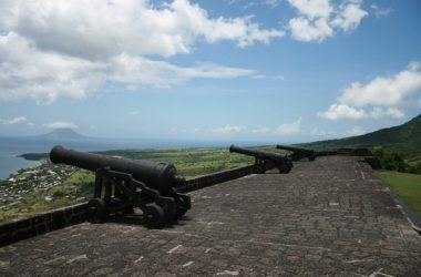 St. Kitts Best Places To Visit