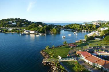 St. Lucia Best Places To Visit