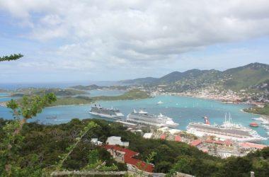 St. Thomas Best Places To Visit