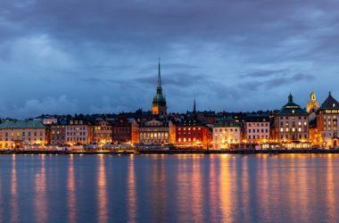 Stockholm Best Places To Visit