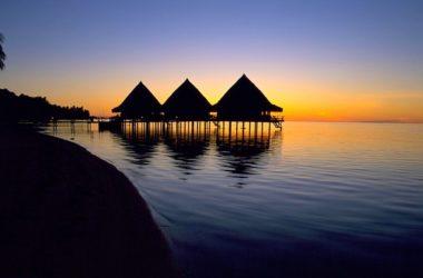 TAHITI Best Places To Visit