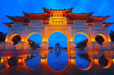 TAIWAN Best Places To Visit