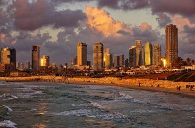 TEL AVIV Best Places To Visit