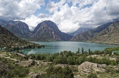 Tajikistan Best Places To Visit