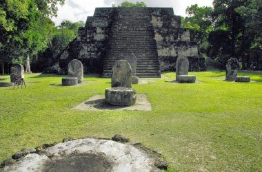 Tikal Best Places To Visit