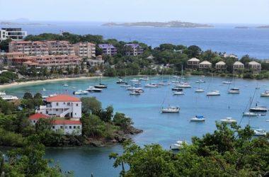 US Virgin Islands Best Places To Visit