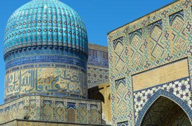 Uzbekistan Best Places To Visit