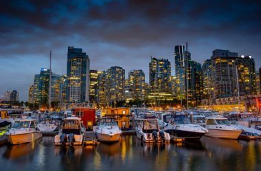 Vancouver Best Places To Visit