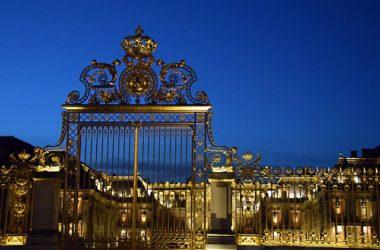 Versailles Best Places To Visit