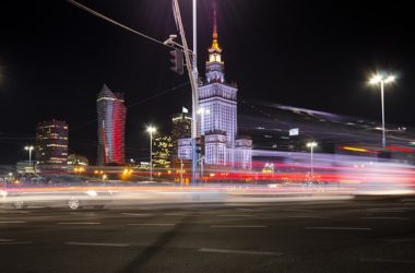 Warsaw Best Places To Visit