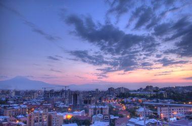 Yerevan Best Places To Visit