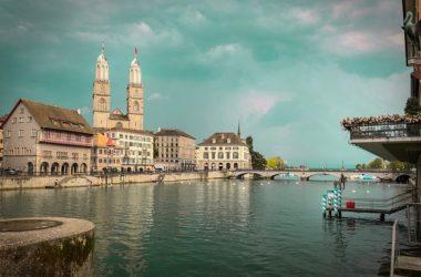 Zurich Best Places To Visit