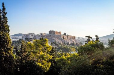ATHENS Best Places To Visit