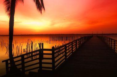 Benin best places to visit