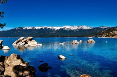 Lake Tahoe Best Places To Visit