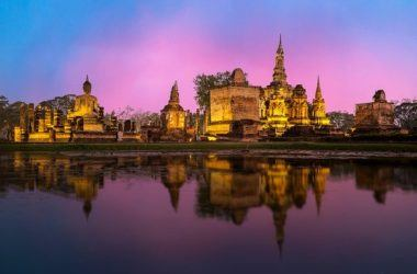 Ayutthaya Best Places To Visit