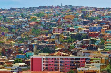 Best Places To Visit Valparaiso